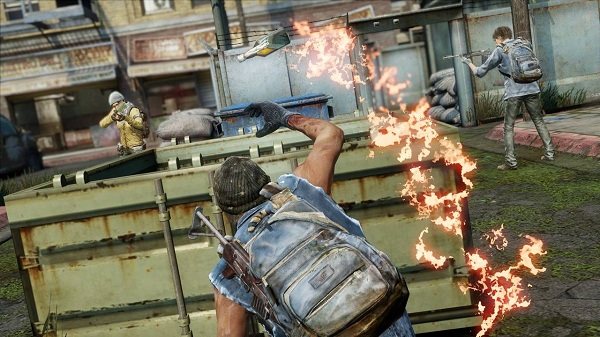 the last of us multiplayer pic 1