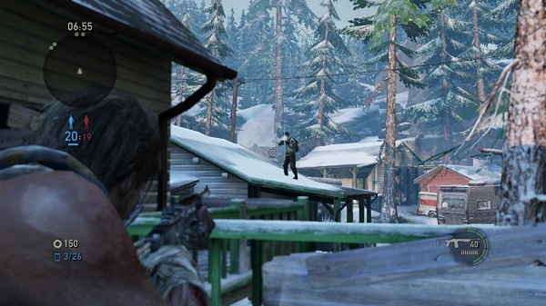 the last of us multiplayer pic 2