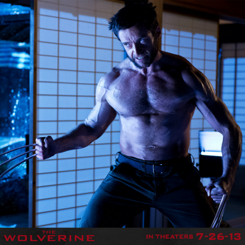 "The Wolverine featurette ""A Ronin Story"""