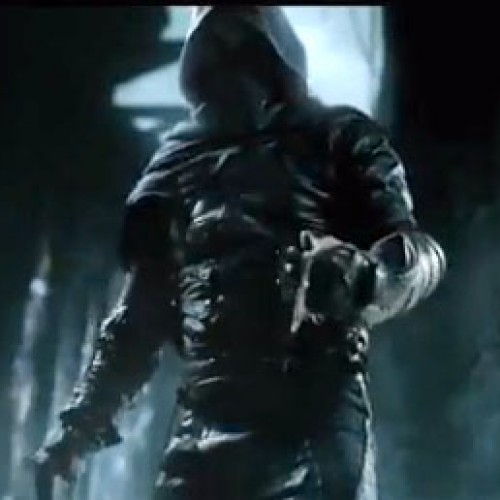 Thief gets an E3 CG trailer