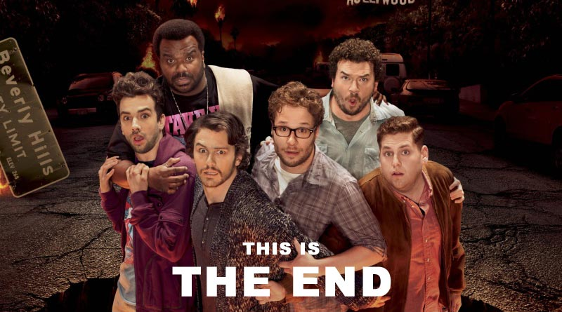this is the end movie review Amazoncom: this is the end: james franco, jonah hill, seth rogen, jay   amazon's choice for this is the end movie  see all 2,147 customer reviews.