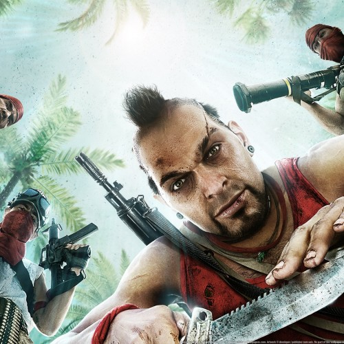 Ubisoft plans on Far Cry, Watch Dogs, and Rabbids movies
