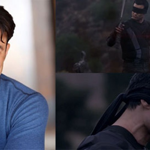 Interview with Dan Southworth from Mortal Kombat: Legacy 2
