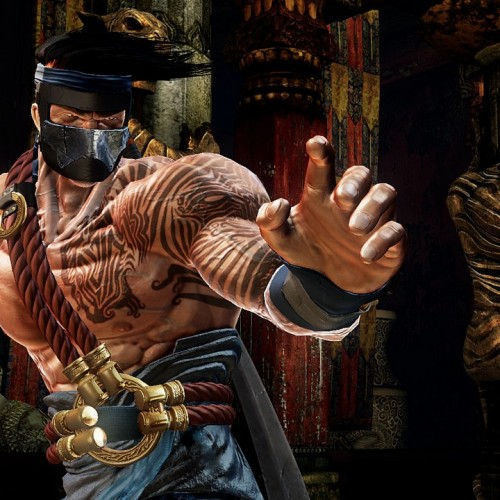 E3 2013: Killer Instinct hands-on