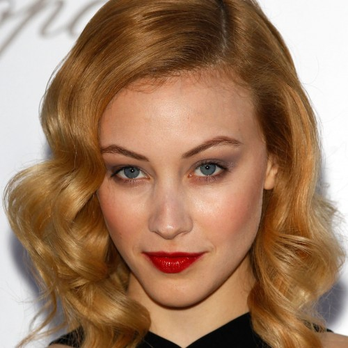 Sarah Gadon to play Mary Jane in Amazing Spider-Man franchise?