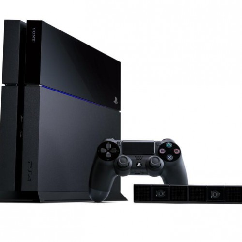A third of PS4 owners came from Wii or Xbox 360