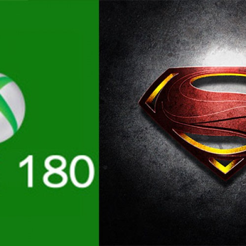 NR Podcast #8: Xbox 180, Man of Steel, Last of Us and more!