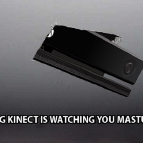 Xbox One murdered, and other Xbox One jokes