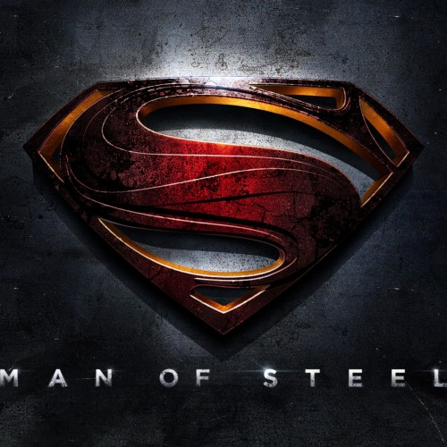 A fanboy Man of Steel review