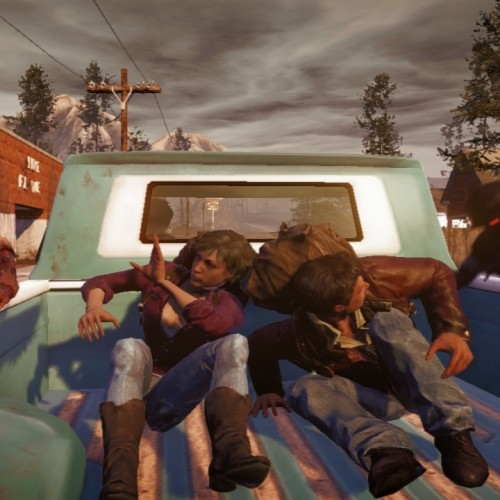 Want a standalone DayZ experience? Try State of Decay this week