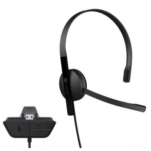 Headset won't be included with the Xbox One because Microsoft wants you to use the Kinect
