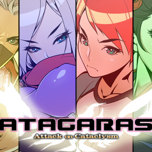 Former SNK and KoF developers seeking pledges for new 2D fighting game, Yatagarasu Attack on Cataclysm