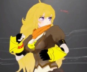yellow rwby rooster teeth