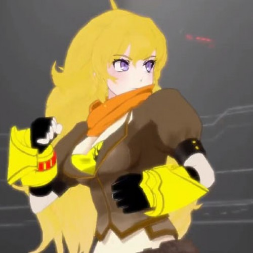 Rooster Teeth's RWBY gets a 'Yellow' trailer