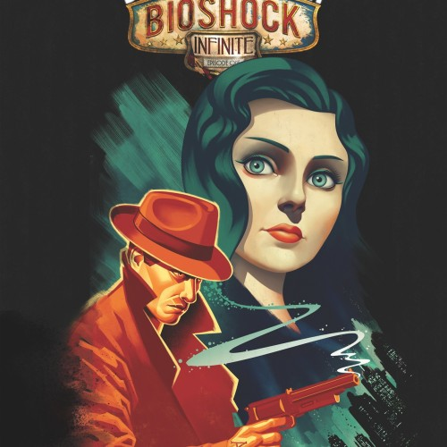 BioShock returning to Rapture in new DLC