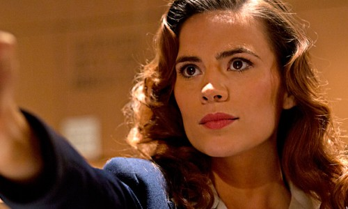 Agent Carter's Hayley Atwell wouldn't mind playing the Doctor