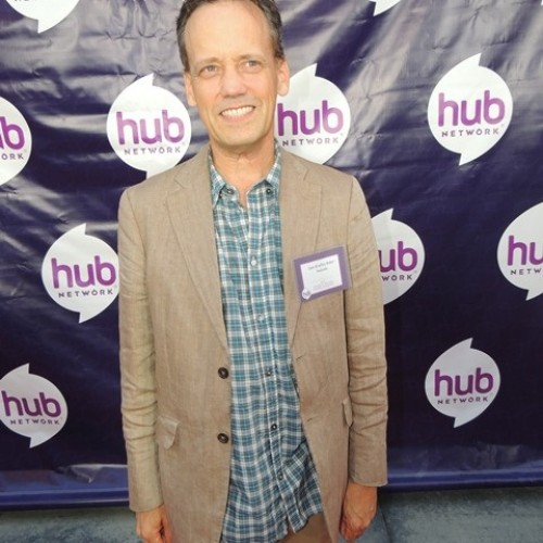 Interview with voice actor Dee Bradley Baker