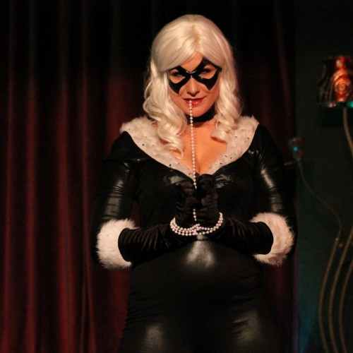 Marvels of Burlesque photo gallery
