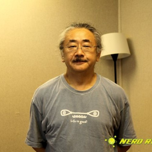 Nobuo Uematsu interview part 2 – Music, Black Mages and Earthbound Papas