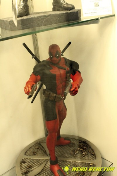 The post Dante vs. Deadpool statues coming appeared first on Nerd ...