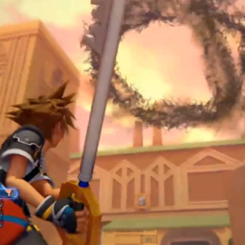 Kingdom Hearts III director would love to have Star Wars in it