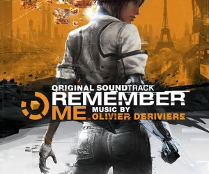 Olivier Deriviere RememberMe-Cover-final