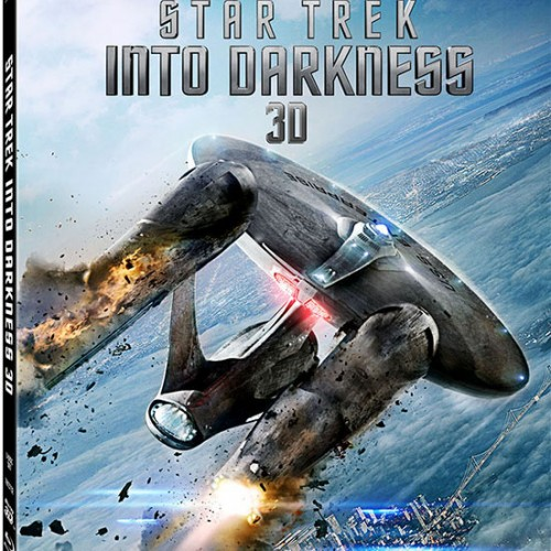 Star Trek Into Darkness Blu-ray doesn't offer anything unless you PAY for it