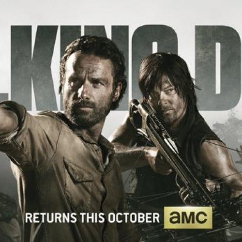 The Walking Dead Season 4 trailer