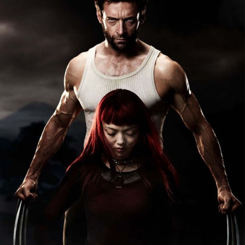 The Wolverine: Review #2