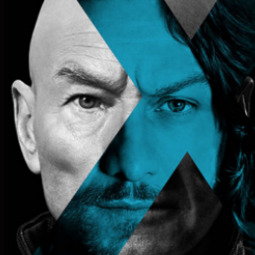 Marvel unveils first X-Men: Days of Future Past posters