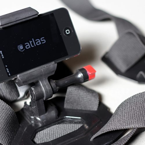 The Atlas: Making the Oculus Rift even more awesome!