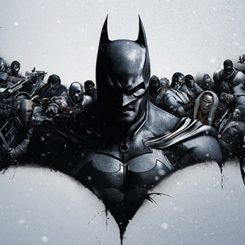 Batman: Arkham Origins will allow you to play with friends with newly announced online mode