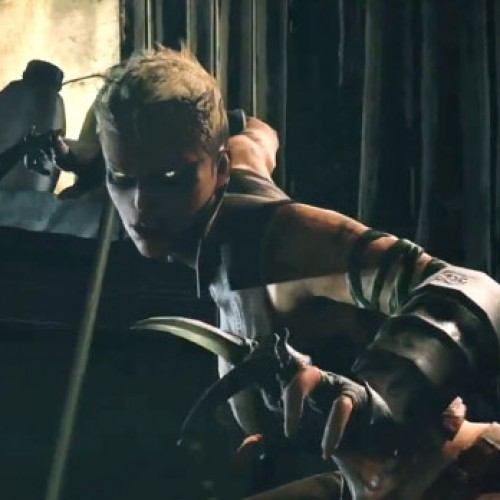 Copperhead revealed in new Batman: Arkham Origins trailer as one of the assassins