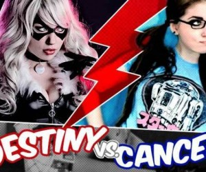 destiny vs cancer