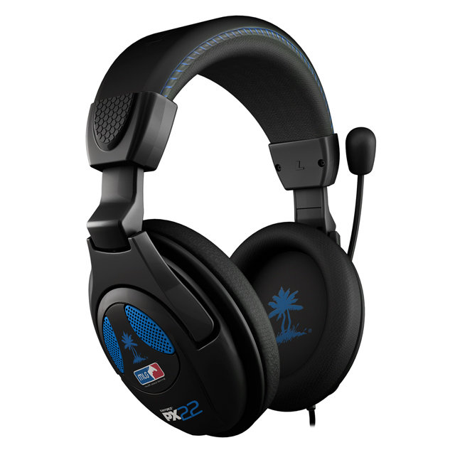 Turtle Beach Px Amplified Gaming Headset Review