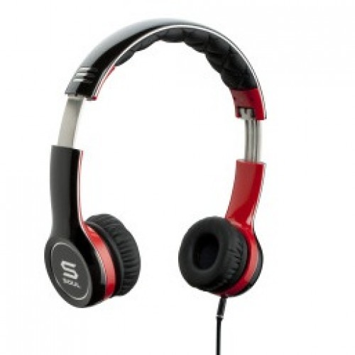 Nerdy Deal of The Day: Soul by Ludacris SL100 Ultra Dynamic On-Ear Headphones ($50)