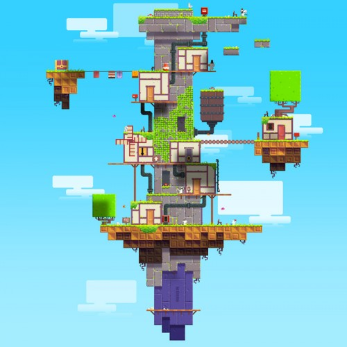 Fez 2 cancelled and its dev sets sails for another shore