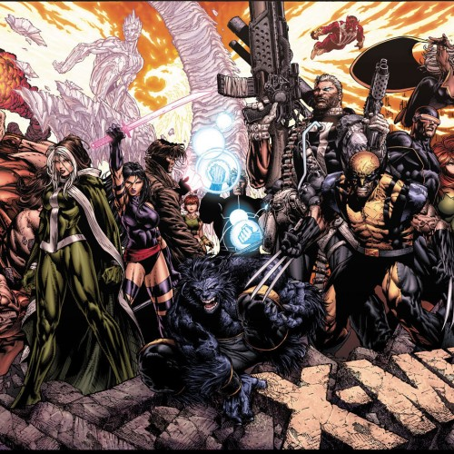 X-Men: Equality and social responsibility