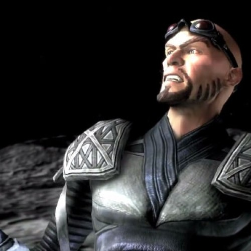 General Zod is now available as Injustice: Gods Among Us DLC Character