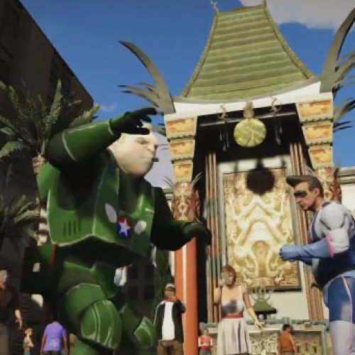 Overload on the things you can do in Grand Theft Auto V with the new gameplay trailer