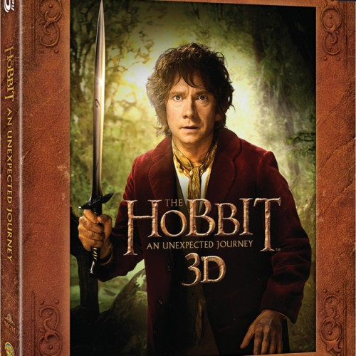 Extended Edition for The Hobbit: An Unexpected Journey heads to Blu-ray November 5th