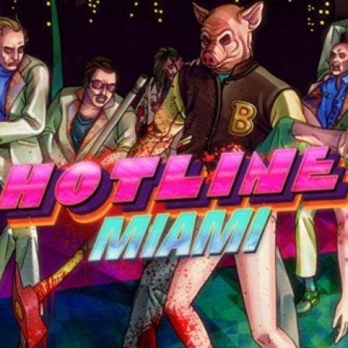 'Do you like hurting other people?' Hotline Miami's waltz of brilliance and laziness