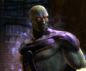 martian manhunter injustice