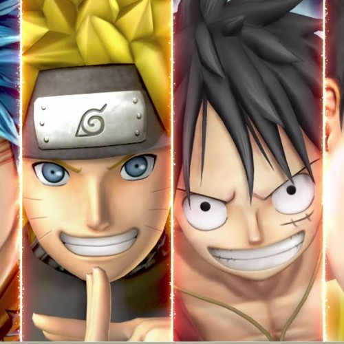 J-Stars Victory VS trailer features Naruto, Dragon Ball, Bleach, One Piece and more