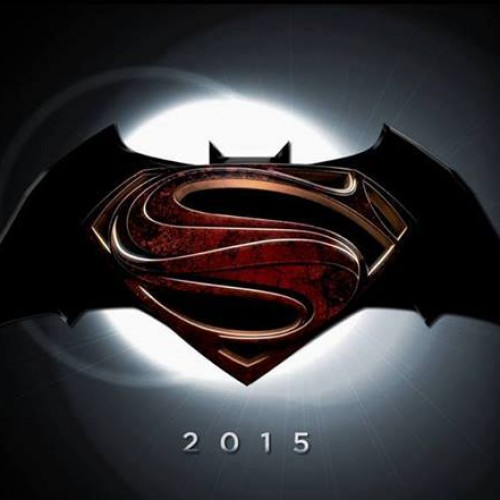 Batman and Superman official movie logo gets a fan-made version