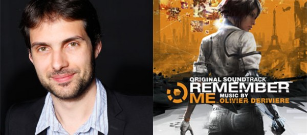 olivier deriviere feature remember me