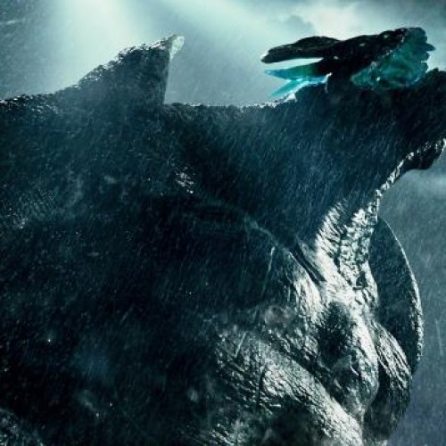 Guillermo del Toro still has plans for Pacific Rim 2