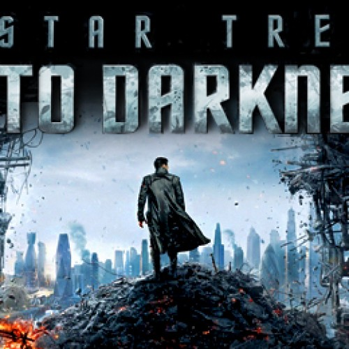 Star Trek Into Darkness screenwriter gets mad and flames Trekkies