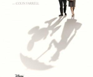 Disney's Saving Mr. Banks gets a poster debut