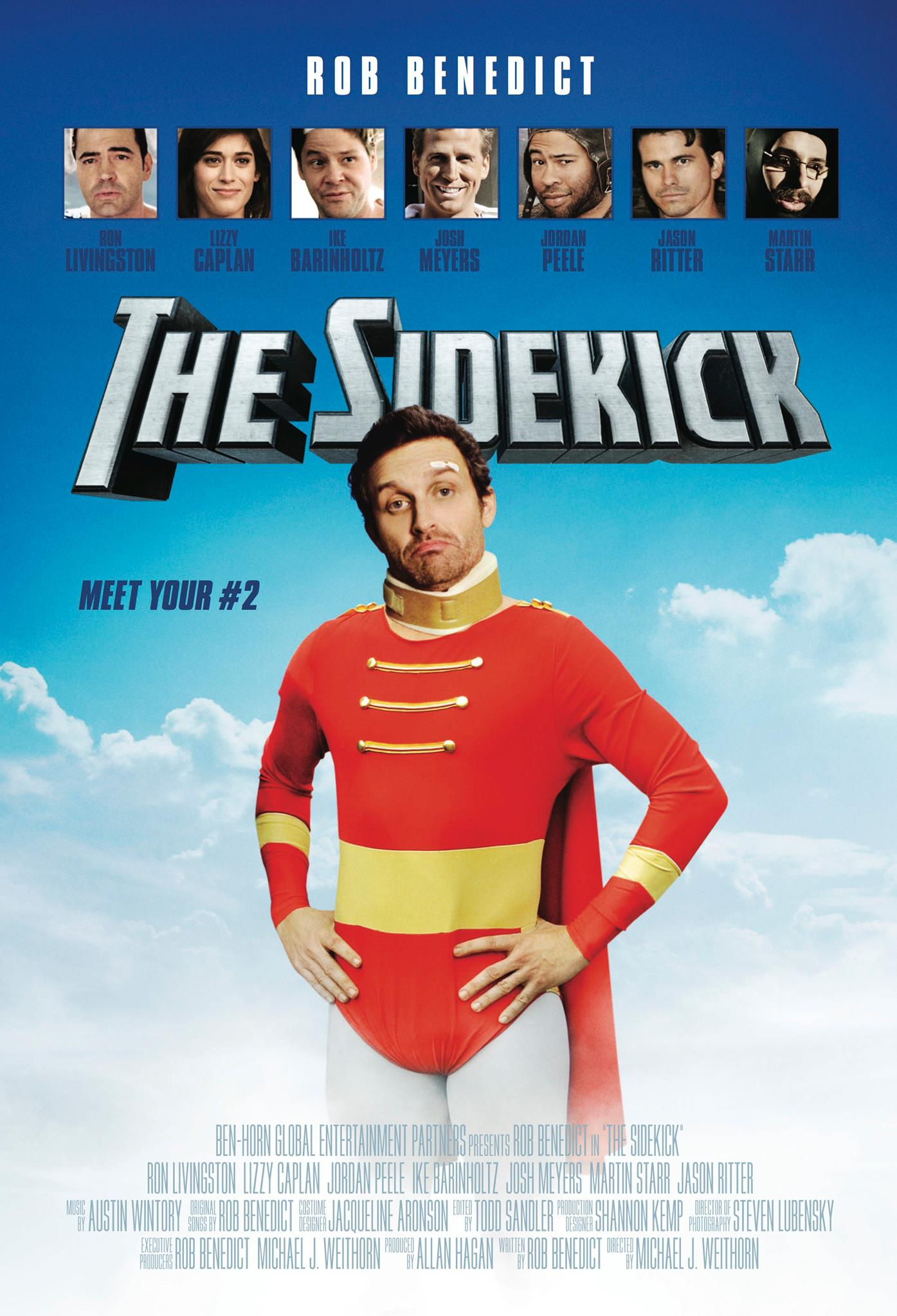 Looking At All The Different Superhero Movies That Have Come Out So Far It Seems One Thing Doesnt Get Enough Love Are Sidekicks